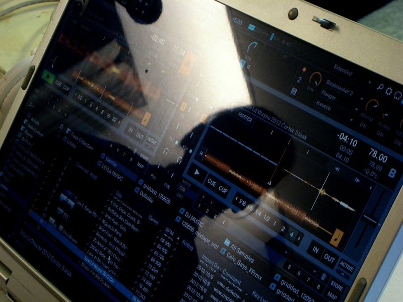 computermusik